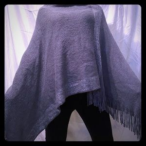Steve Madden shawl